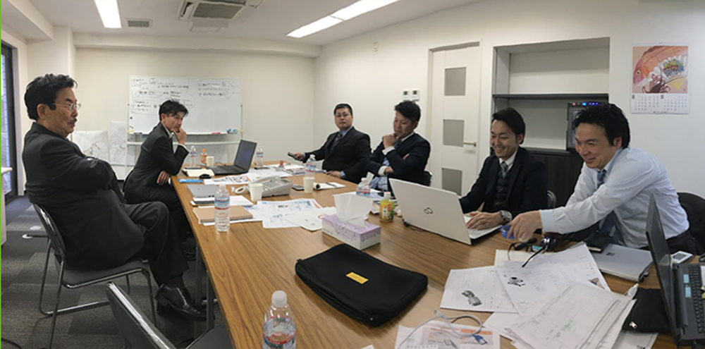 営業開発会議